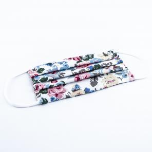 Face Cover Rosegarden -Size: Youth-